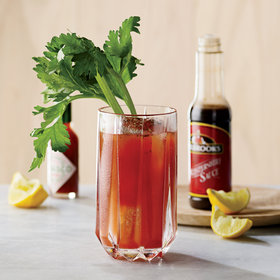 Food & Wine: Bloody Mary