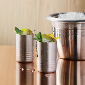 Food & Wine: Burnt-Spice Julep