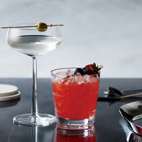 Food & Wine: Martini