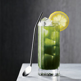 Food & Wine: Matcha Highball