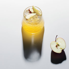Food & Wine: Orchard Mai Tai