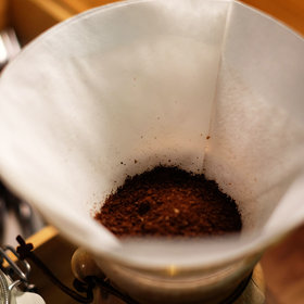Food & Wine: How One Woman Used Her Son's Notebook Paper to Invent Coffee Filters