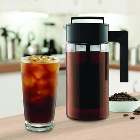 Food & Wine: Over 1,800 Amazon Customers Swear by This Cold Brew Coffee Maker—And It's Only $25