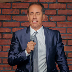 mkgalleryamp; Wine: Why Coffee? Jerry Seinfeld on the Beverage Back Story Behind 'Comedians In Cars Getting Coffee'