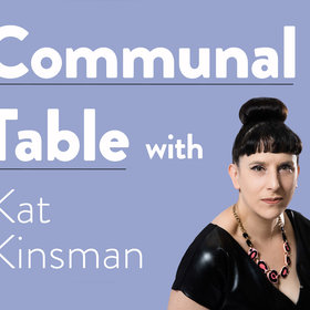 Food & Wine: Communal Table Podcast