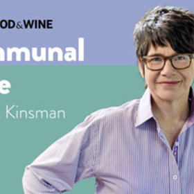 Food & Wine: Communal Table Podcast: Kim Severson