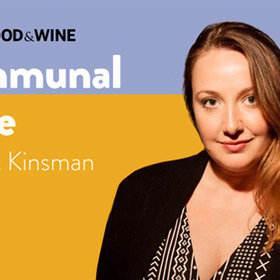 Food & Wine: Communal Table Podcast: Trish Nelson