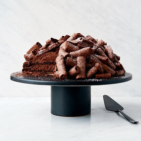 Food & Wine: Concord Cake