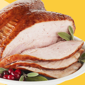 Food & Wine: How to Cook a Thanksgiving Turkey Without a Roasting Pan