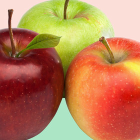 Food & Wine: 9 Types of Apples to Get You Extra Excited for Fall