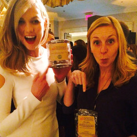 mkgalleryamp; Wine: Introducing Karlie Kloss and Christina Tosi's Brand-New Rice & Spice Cookie