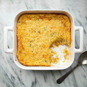 Food & Wine: Corn Bread Casserole