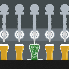 Food & Wine: When Craft Brewers Sell Out, Who Gets Hurt?