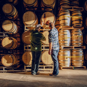 Food & Wine: How Craft Brewers Are Shaping the Spirits Industry