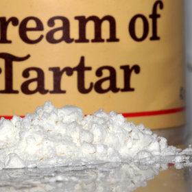 Food & Wine: What Is Cream of Tartar—and What Does It Do?
