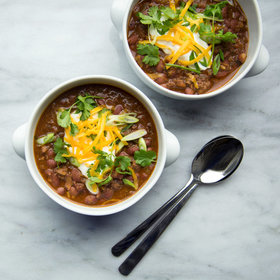 mkgalleryamp; Wine: Crock-Pot Chili