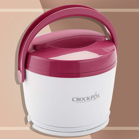 Food & Wine: This Heated Lunch Box Is Like a Portable Slow Cooker