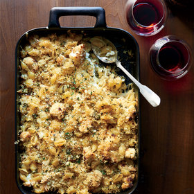 mkgalleryamp; Wine: Baked Pasta Dishes