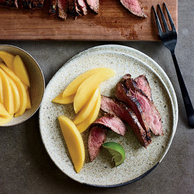 Food & Wine: Cuban Flank Steak