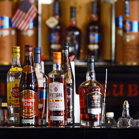 Food & Wine: A Field Guide to Cuban Rum