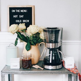 Food & Wine: Consumer Reports Just Crowned This Automatic Cold Brew Coffee Maker the Best of 2019