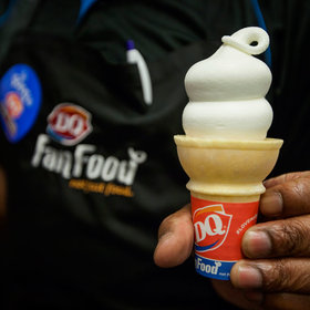 Food & Wine: First Day of Spring 2018 Free Stuff at Dairy Queen and More