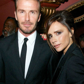 Food & Wine: Victoria and David Beckham Reveal 'Date Night' Antics With Shocking Wine Bill