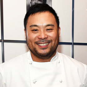 Food & Wine: David Chang Named Food Correspondent for the 2018 Winter Olympics