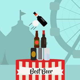 Food & Wine: The Death of the Best Beer List
