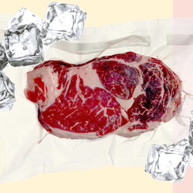 mkgalleryamp; Wine: This Is the Best Way to Safely Thaw Steak in a Hurry