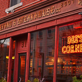 Food & Wine: Why DeStefano's Is the Ultimate Brooklyn Steakhouse