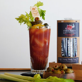 Food & Wine: The Easiest Way to Make a Bloody Mary