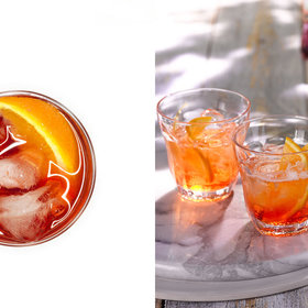 Food & Wine: The Difference Between Campari & Aperol