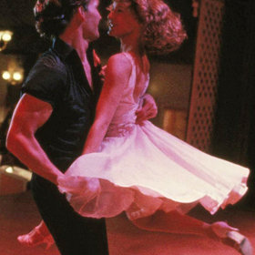 Food & Wine: There's a Dirty Dancing-Themed Bar and Movie Theater Opening in the U.K.