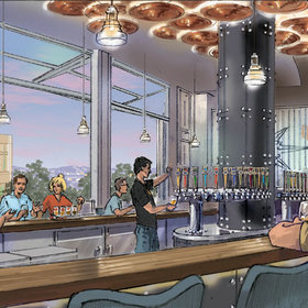 Food & Wine: Disneyland to Get an On-Site Brewery Courtesy of Ballast Point