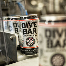 Food & Wine: Denver Has a Craft Beer Specifically Made for Dive Bars