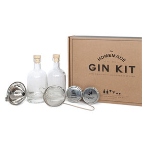 Food & Wine: 8 Cool Kits for DIY Dads
