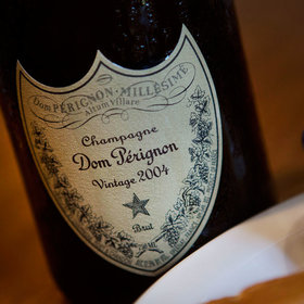 Food & Wine: Chilled Dom Pérignon Will Be Delivered to Your Door in an Hour with This Service