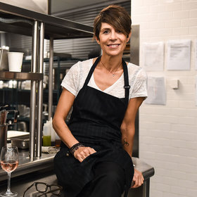 Food & Wine: Dominique Crenn Talks Bar Crenn, Good Wine and the Lessons of 'Gastronomie Française'