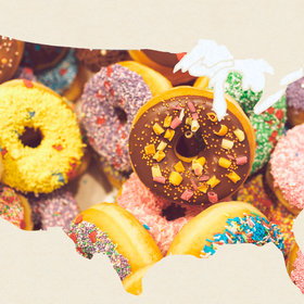 Food & Wine: The Best Donuts in Every State