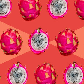 mkgalleryamp; Wine: Don't Be Intimidated by Dragon Fruit—Here's the Easiest-Ever Way to Eat it