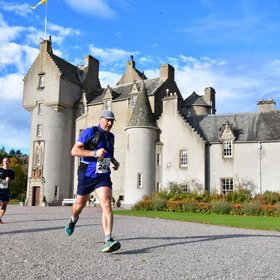Food & Wine: This Marathon in Scotland Has Stunning Views and a Whole Lot of Whisky