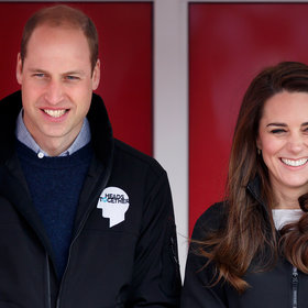 Food & Wine: This Is the Food Prince William and Kate Middleton Love to Order in