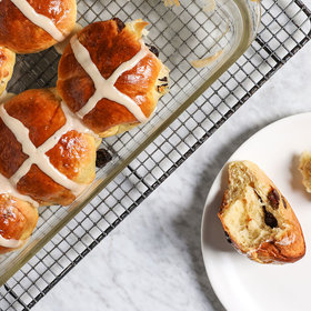 Food & Wine: What the World Eats and Drinks for Easter