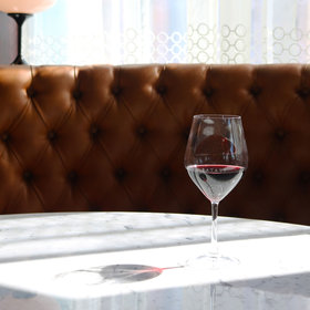 Food & Wine: What to Drink at Eataly Downtown