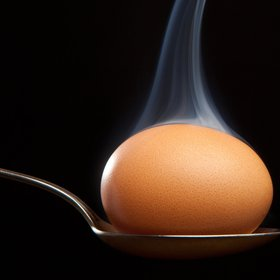 Food & Wine: 4 Ways to Make Perfect Eggs, According to the Breakfast Experts at Blackberry Farm
