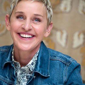 mkgalleryamp; Wine: Ellen DeGeneres Jokes Her Star-Studded Birthday Bash Is Responsible for the Recent Tequila Shortage