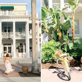 Food & Wine: What It's Like to Stay at the GasparillaInn & Club, the Most Exclusive Club in Florida