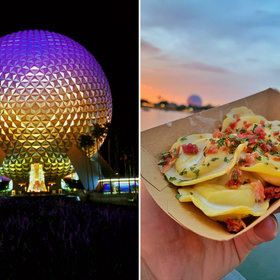 Food & Wine: 5 Foods You Should Definitely Eat at the 2019 Epcot Food & Wine Festival