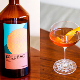 Food & Wine: Here's Your New Gin Alternative for Autumn